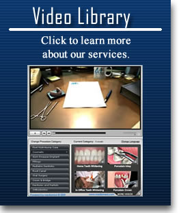 Video Library Holyoke MA Dentist